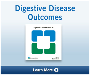 Digestive Outcomes